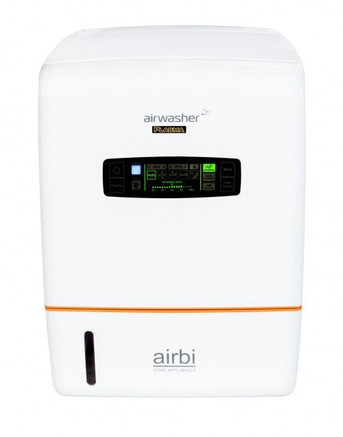 zvlhčovač a čistič vzduchu airbi-maximum-celny-pohlad1