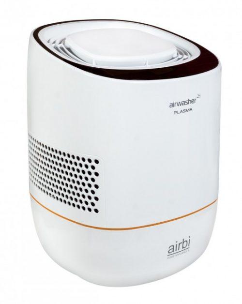 zvlhčovač a čistič vzduchu airbi-prime-bocny-pohlad1