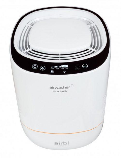 zvlhčovač a čistič vzduchu airbi-prime-horny-pohlad2