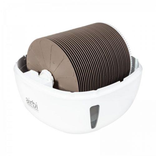 zvlhčovač a čistič vzduchu airbi-prime-spodna-nadoba-disky