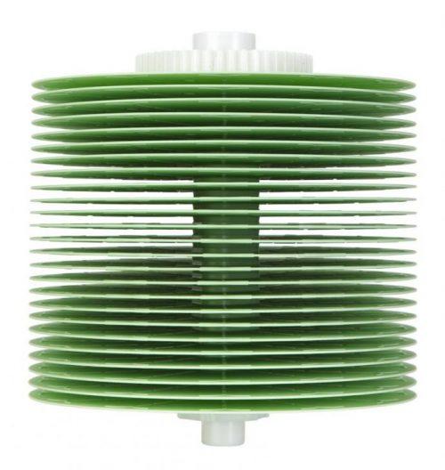 zvlhčovač a čistička vzduchu airbi_airwasher_rotacny_valec