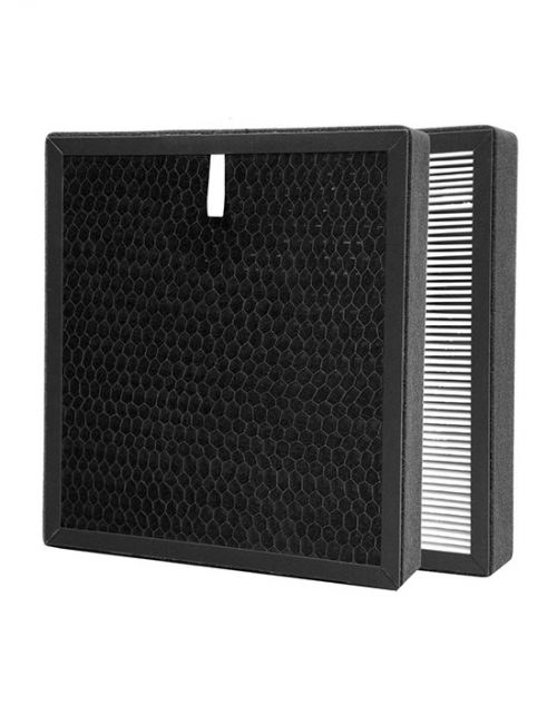 Airbi REFRESH HEPA filter + uhlíkový